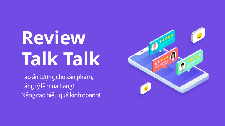 Review Talk Talk